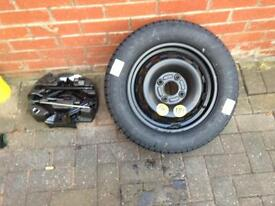 FORD SPARE TYRE 175/65/14