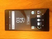 MINT condition Sony Ericsson Xperia Z - Phone, Charger, Box, Manuals - UNLOCKED £170