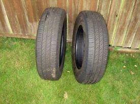 Firestone Multi Hawk 2 Tyres