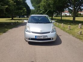 Toyota Prius 1.5 T4 CVT 5dr ONLY £1599