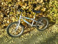 Dawes Blowfish child's bike