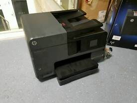 Hp printers and scanner