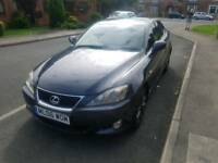 Lexus is 220 diesel full loaded