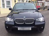 QUICK SALE - BMW X5 xDrive50i M Sport 4.4L Petrol | 7 Seats | Low Mileage | Excellent Condition