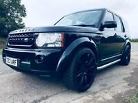 2006 Landrover Discovery 3 tdv6 stunning!