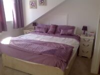 Large double room with en-suite in Gosport