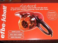 HAND VACUUM CLEANER / BLOWER (New & Boxed)