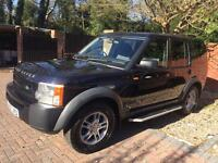 Landrover discovery 3.0 diesel tdv6 hse 2007