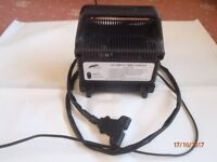 Golf trolley Battery charger