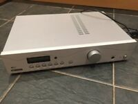 Acoustic Solutions SP101 Digital Integrated Amplifier