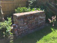 600 Imperial Reclaimed Bricks