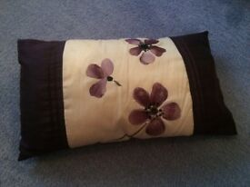 Dunelm Mill Bed Linen for a single bed