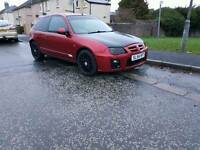 MG ZR !!!Mot till End Of May!!!