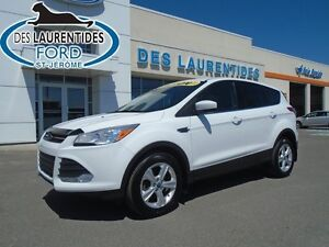 2013 Ford Escape SE AWD/GARANTIE 10ans