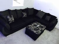 Immaculate Nearly New Sofa Set