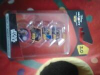 new and sealed disney infinity 3.0 power disks star wars £1 each or 2 for £1.50