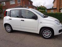 Fiat Panda 1.2 - 1 year Old , 5800 Miles, 1 yr service