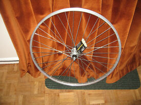 Raleigh RGR930 rear wheel