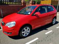 Volkswagen Polo 1.2 3dr 2008