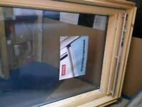 Velux Windows x 2 - BRAND NEW. 180 cm x 78 cm