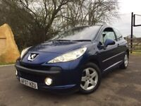 Peugeot 207 1.4L, Very Good Condition!!