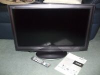 "PANASONIC 32"" LCD TV, TX-L32D25B"