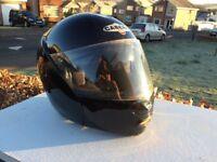 Caberg Flip Front crash helmet