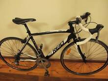 2013 Road bike with CARBON Forks Keilor Downs Brimbank Area Preview