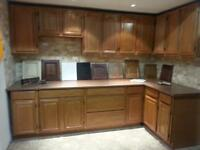 8×10 all wood kitchens $1199.00
