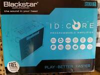 New Blackstar Amplifier