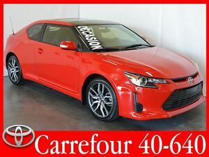 2016 Scion tC 2.5L Mags+Toit Panoramique Automatique