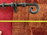 Free Curtain pole