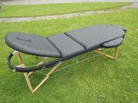 Tahiti Portable Good Quality Massage Table