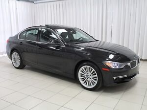 2015 BMW 3 Series 328i X-DRIVE AWD SEDAN