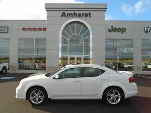 2013 Dodge Avenger SXT w/ sunroof