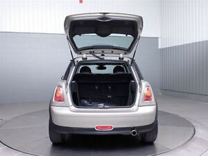 2008 MINI Cooper Classic A/C MAGS TOIT PANORAMIQUE CUIR West Island Greater Montréal image 8