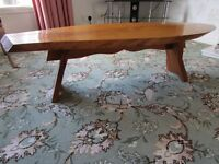 Vintage / Retro coffee table