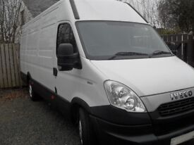 2013 IVECO DAILY 35S11 ***NO VAT****