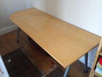 Large Office Desk/Ikea Galant