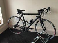 Canondale Fire Racing Bike