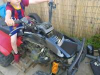 QUAD YUKON ETON 150cc spares/repairs