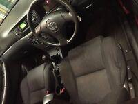 Toyota Corolla Good condition. Quick Sale!