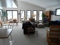 Seba Beach Fully Furnished