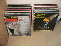 "120+ 12"" Singles From The 70's & 80's"
