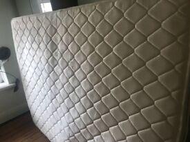 King Size soft mattress