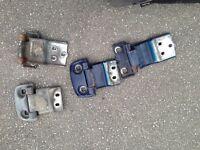 CITROEN RELAY/FIAT DUCATO/ PEUGEOT BOXER REAR DOOR HINGES
