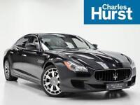 Maserati Quattroporte S 2015-01-13
