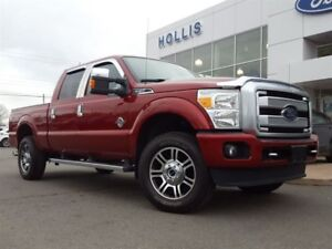 2015 Ford F-350 -