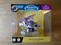 Skylanders Imaginators Blaster-Tron Figure Still In Original Box New