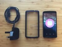 Google Nexus 5 16gb UNLOCKED